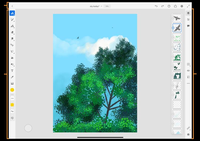 Adobe Fresco Download