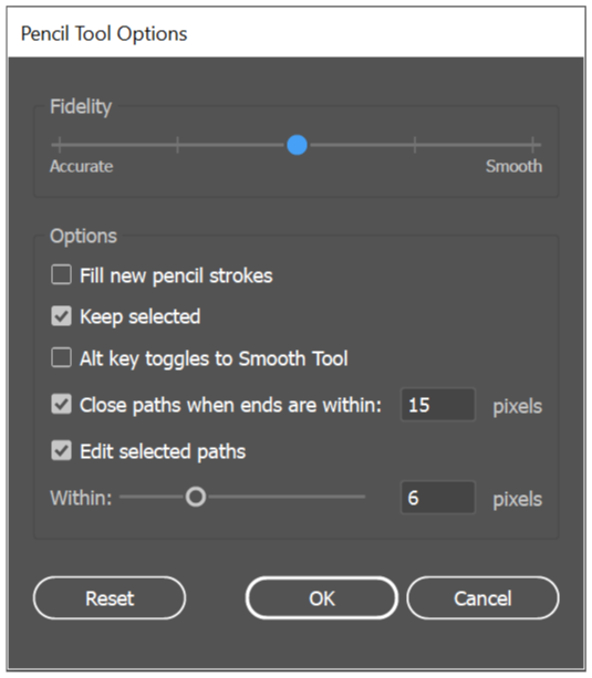 How to draw with the Pen, Curvature, or Pencil tool in Illustrator