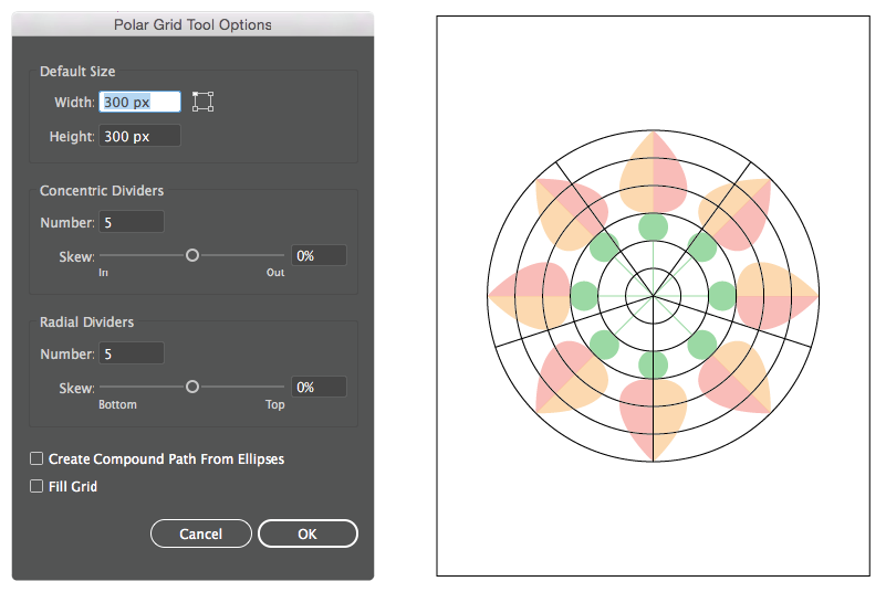 Drawing Using Shapes And Lines : How to draw simple lines and shapes in illustrator
