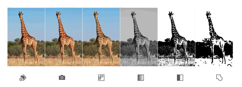 image_trace_defaultpresets
