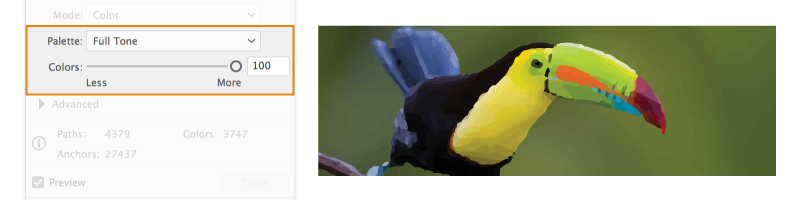 Palette_full-tone