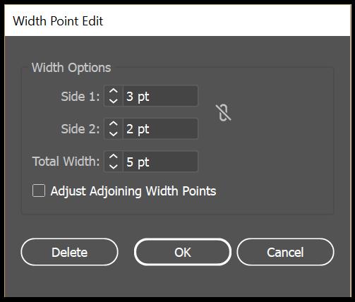 adobe illustrator edit outline text