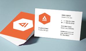 Business card design in InDesign | Adobe InDesign tutorials