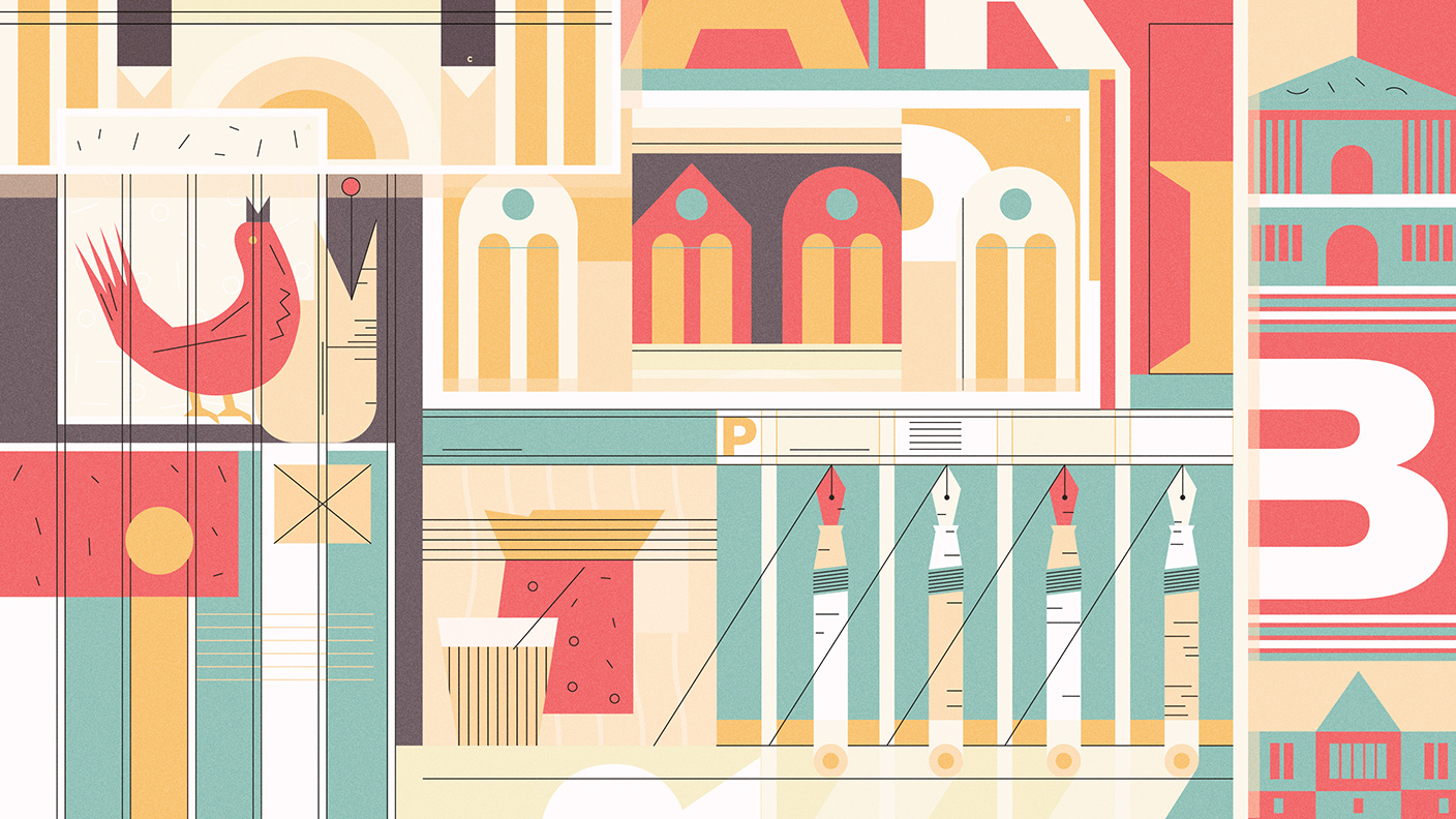 InDesign Archives - Layers Magazine