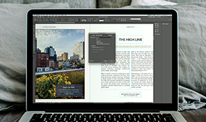 How to create a PDF for print using InDesign | Adobe InDesign tutorials