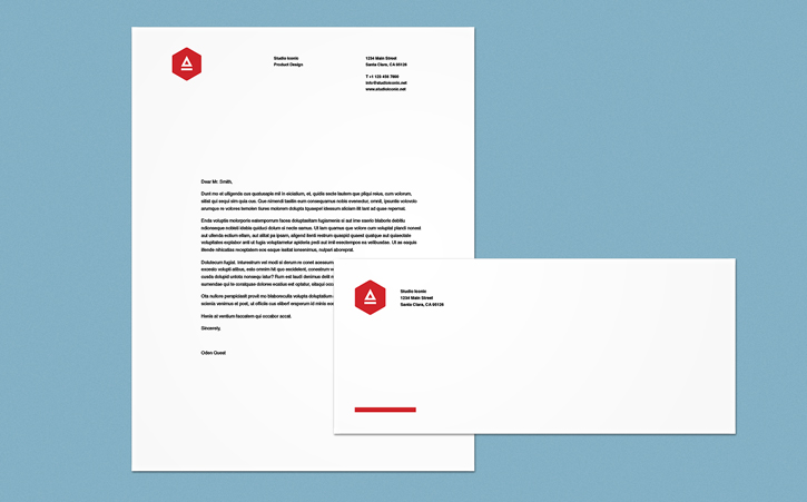 Letterhead design in indesign adobe indesign cc tutorials 5447letterhead designintro spiritdancerdesigns Choice Image