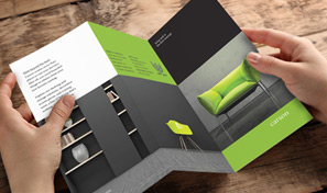 learn how to easily make a brochure adobe indesign cc tutorials
