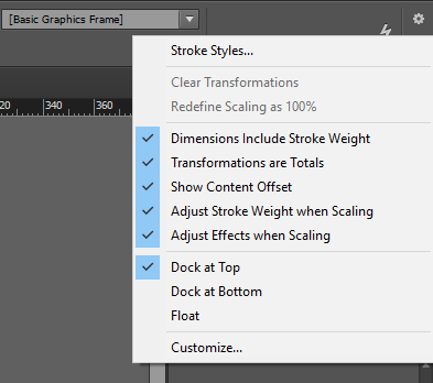 Paragraph and Character Styles in Adobe InDesign Tutorial