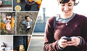 Get started with Lightroom for mobile