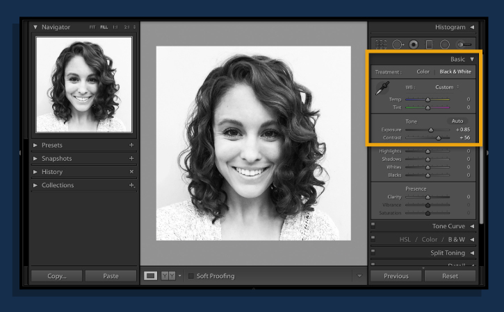 How to create a LinkedIn profile picture   Adobe Photoshop