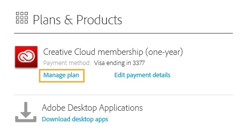 Trial Mode Error after Purchasing a Creative Cloud Subscription