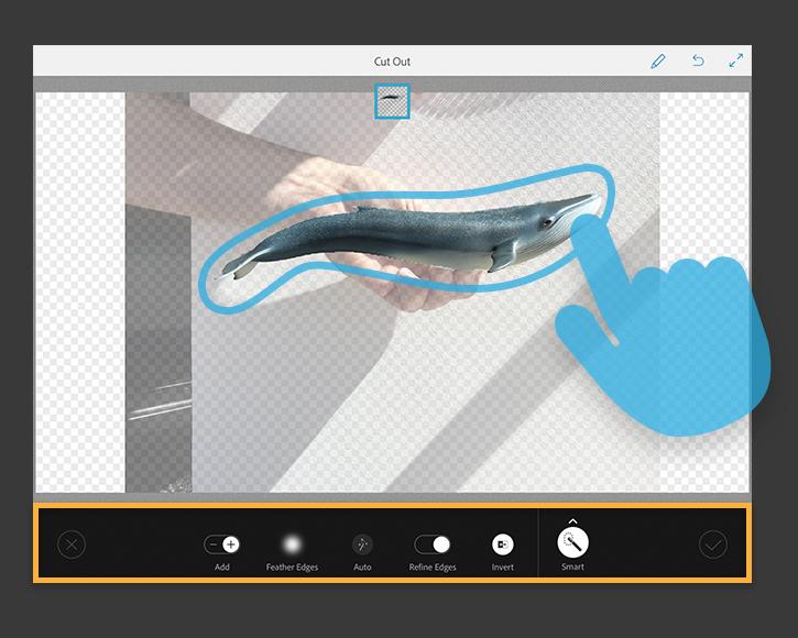 How to combine photos with Photoshop Mix | Adobe Photoshop