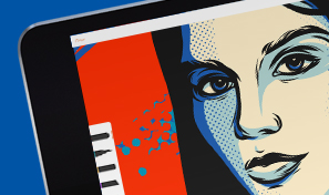 How to use Adobe Illustrator Draw to create vector art on ...