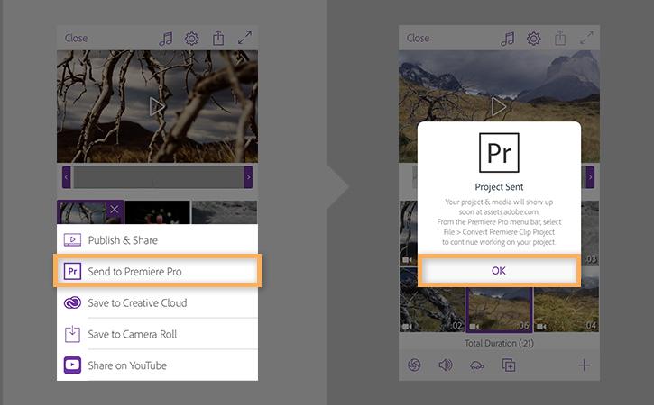 download apps adobe premiere clip