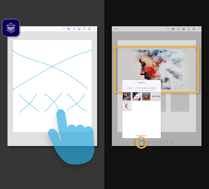 How to create a responsive web design with Creative Cloud | Adobe ...