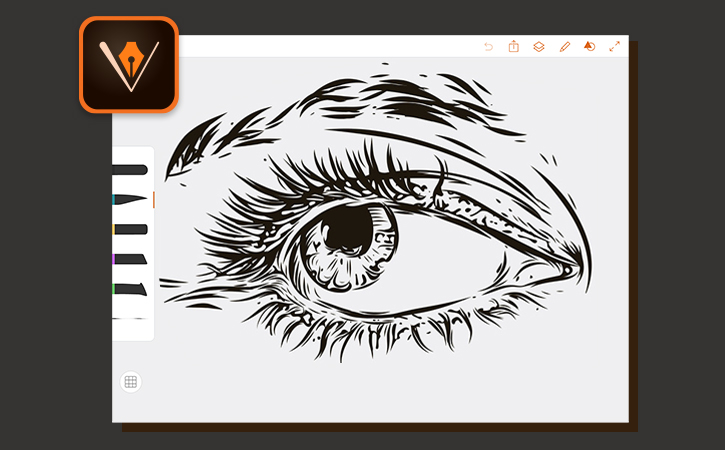Use drawing tools to illustrate