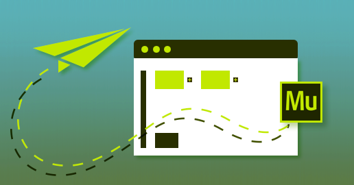 Get Started with Adobe Muse