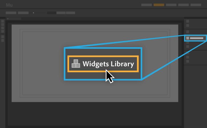 Free Adobe Muse Widgets