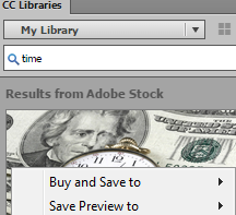 Buy Adobe Stock image or save preview to CC Library