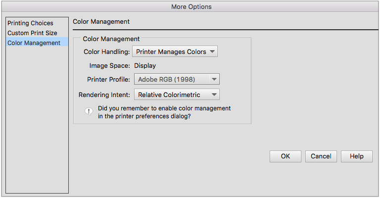 color-management