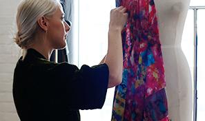 Textile Design With Photoshop And Illustrator Adobe Photoshop Tutorials