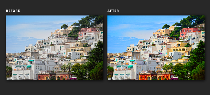 how to turn a photo into a painting in adobe photoshop