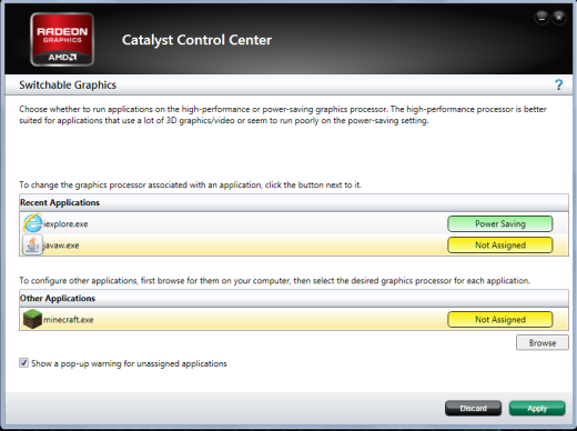 nvidia control panel access denied failed to apply selected settings