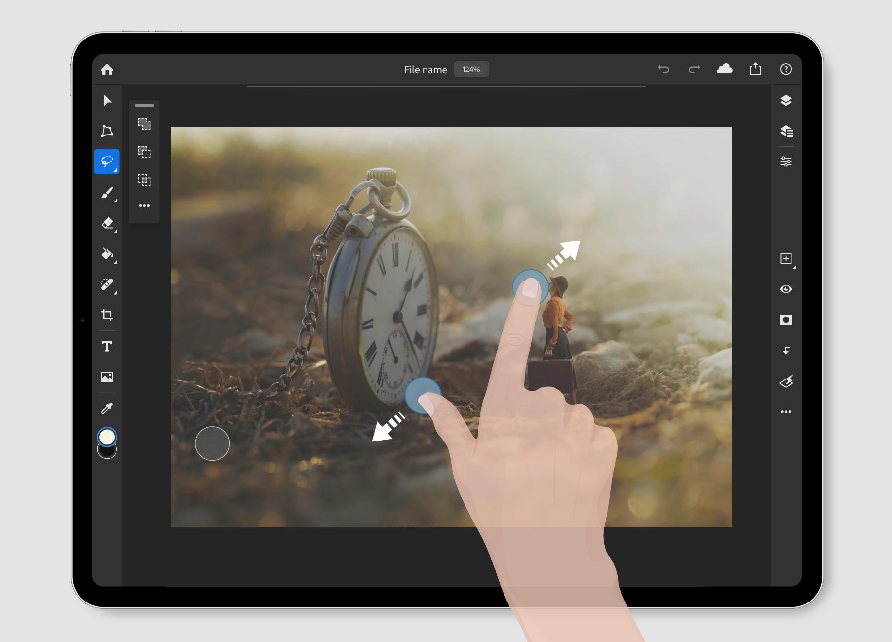 tablete cu fotografii vectoriale varicoase