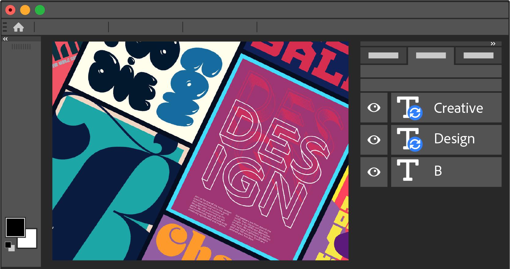 تنشيط تلقائي لخطوط Adobe