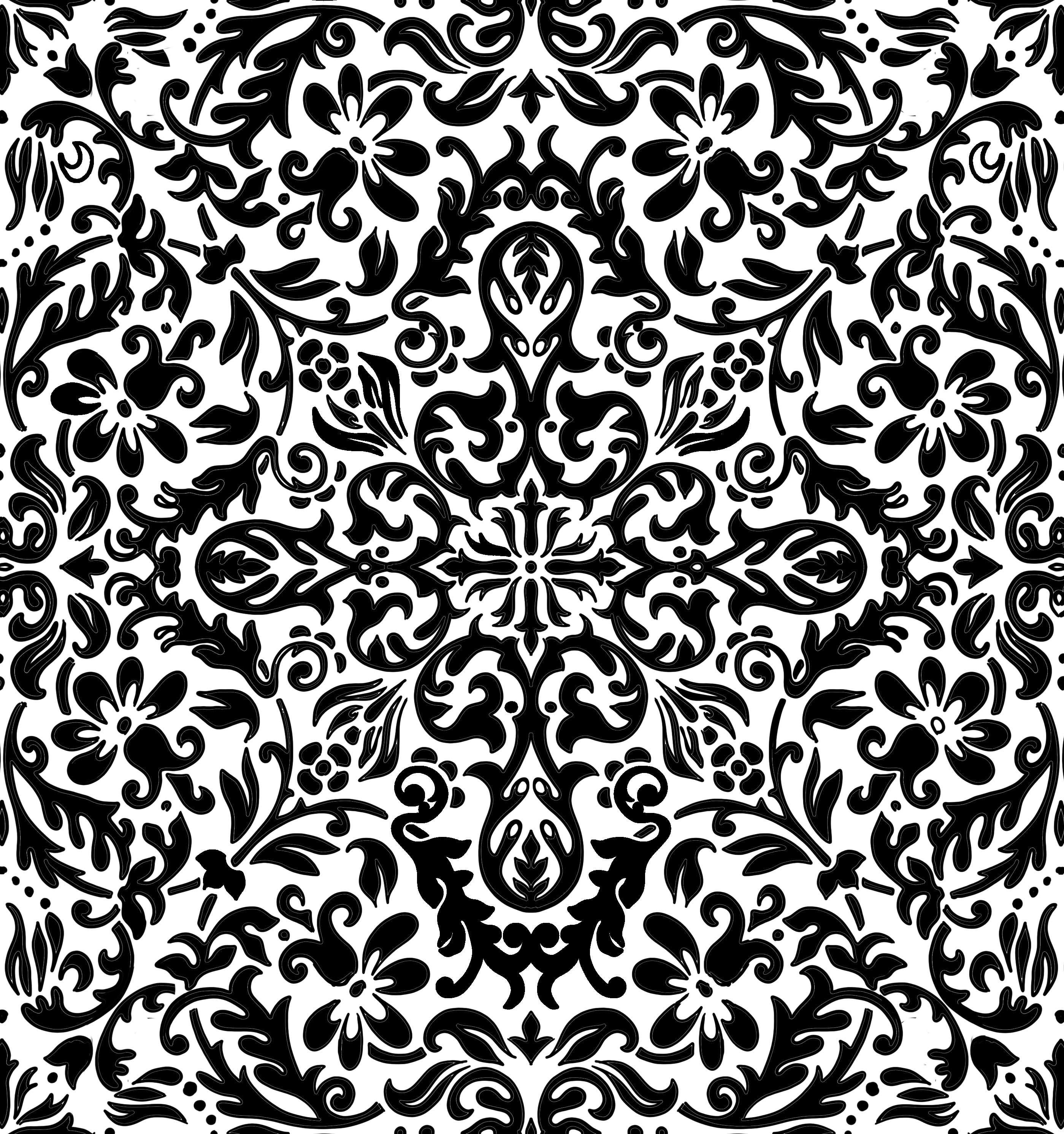 کاشی Pattern06
