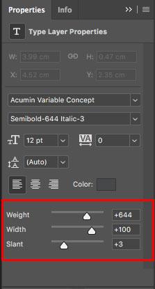 font-slider-controls