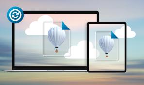 Documentos en la nube mejorados