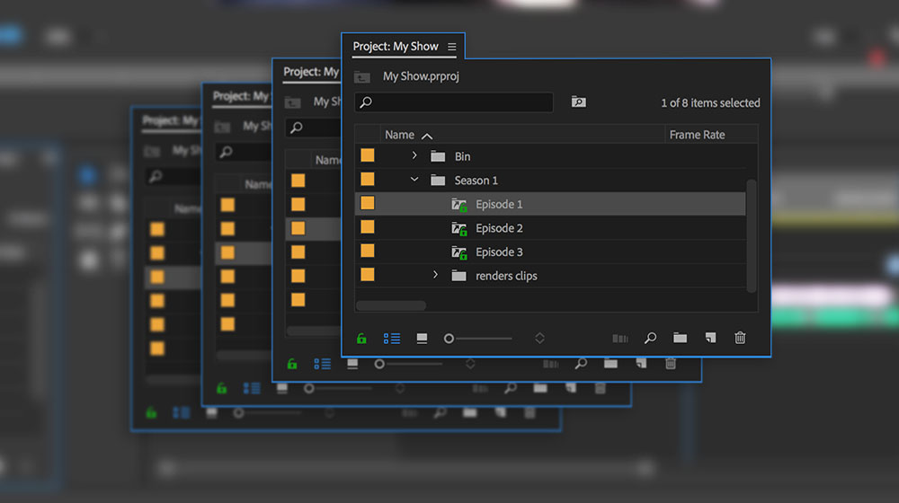 adobe premiere tutorial music video