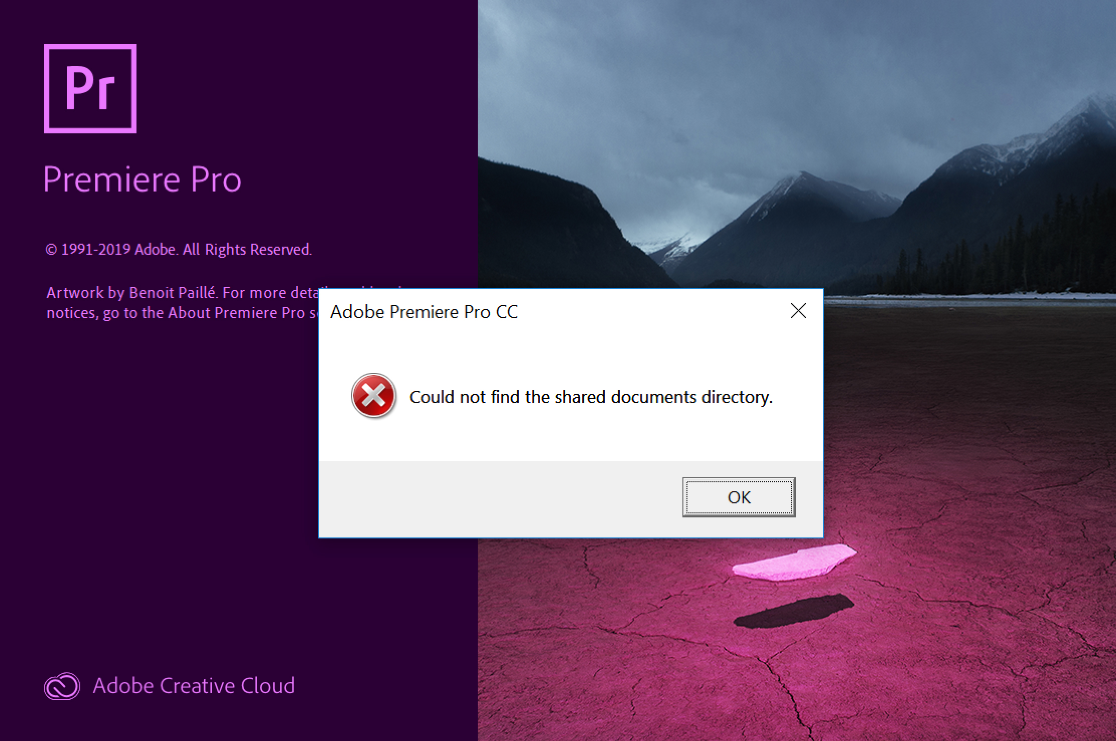 Adobe Creative Cloud down? Current outages and problems | Downdetector