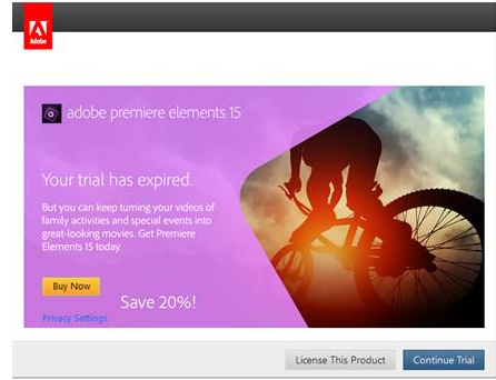 download adobe premiere cs6 trial version