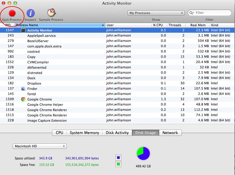 Troubleshoot Mac OS 10 x system errors, freezes | Adobe software