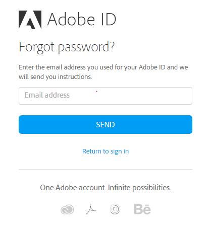 Adobe Licensing Website   Serial numbers, orders, and accounts