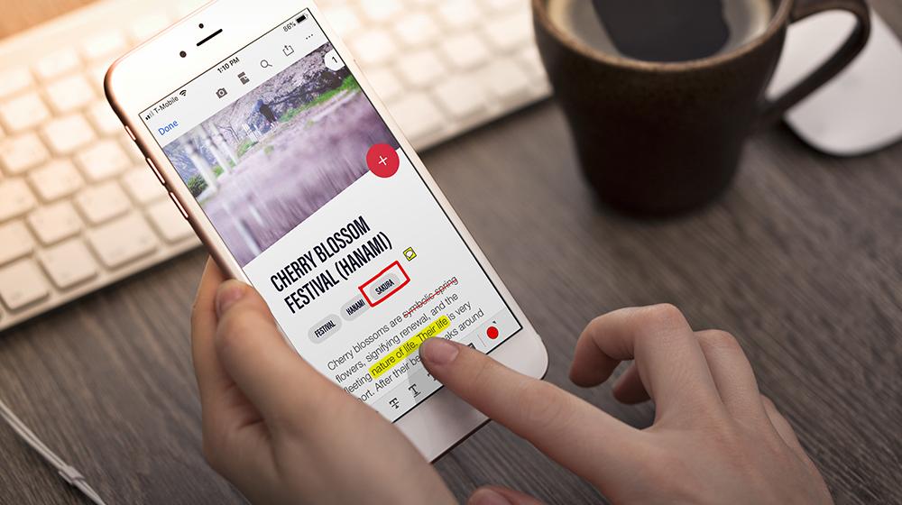 Share Your Web Or App Design As Pdf Adobe Xd Tutorials