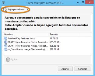 convertir imagen a pdf en linea