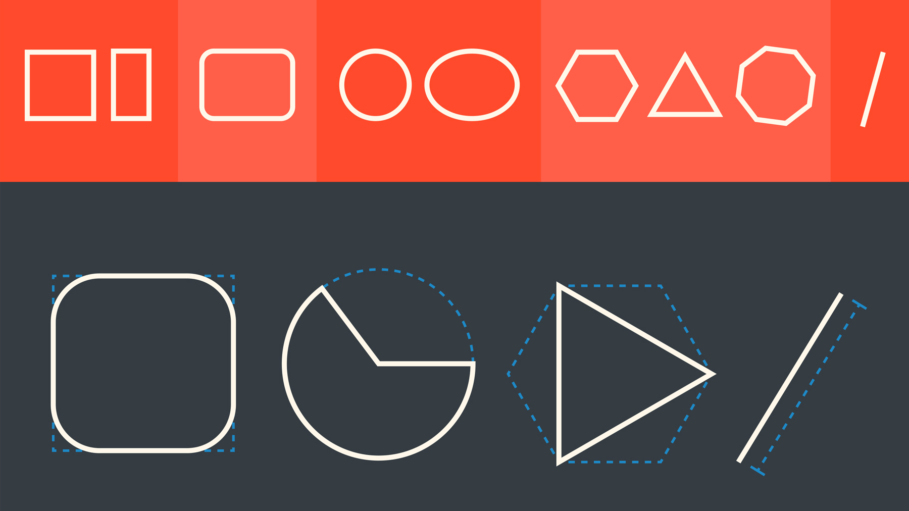 Learn how to design a logo with golden ratio   adobe illustrator.