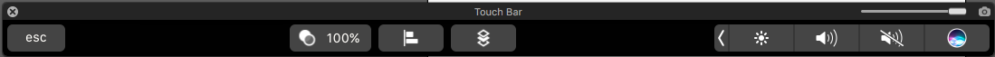 touchbar-multiple-objects