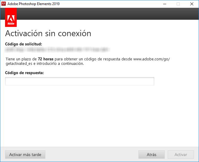 Adobe Photoshop Elements 6 Codigo De Activacion