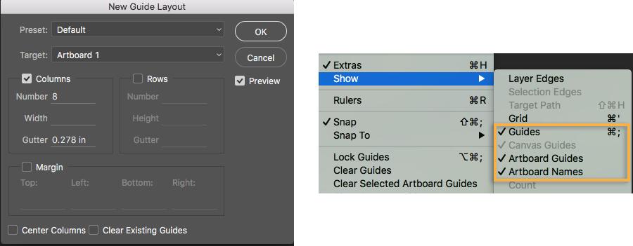 Uso De Las Mesas De Trabajo En Adobe Photoshop