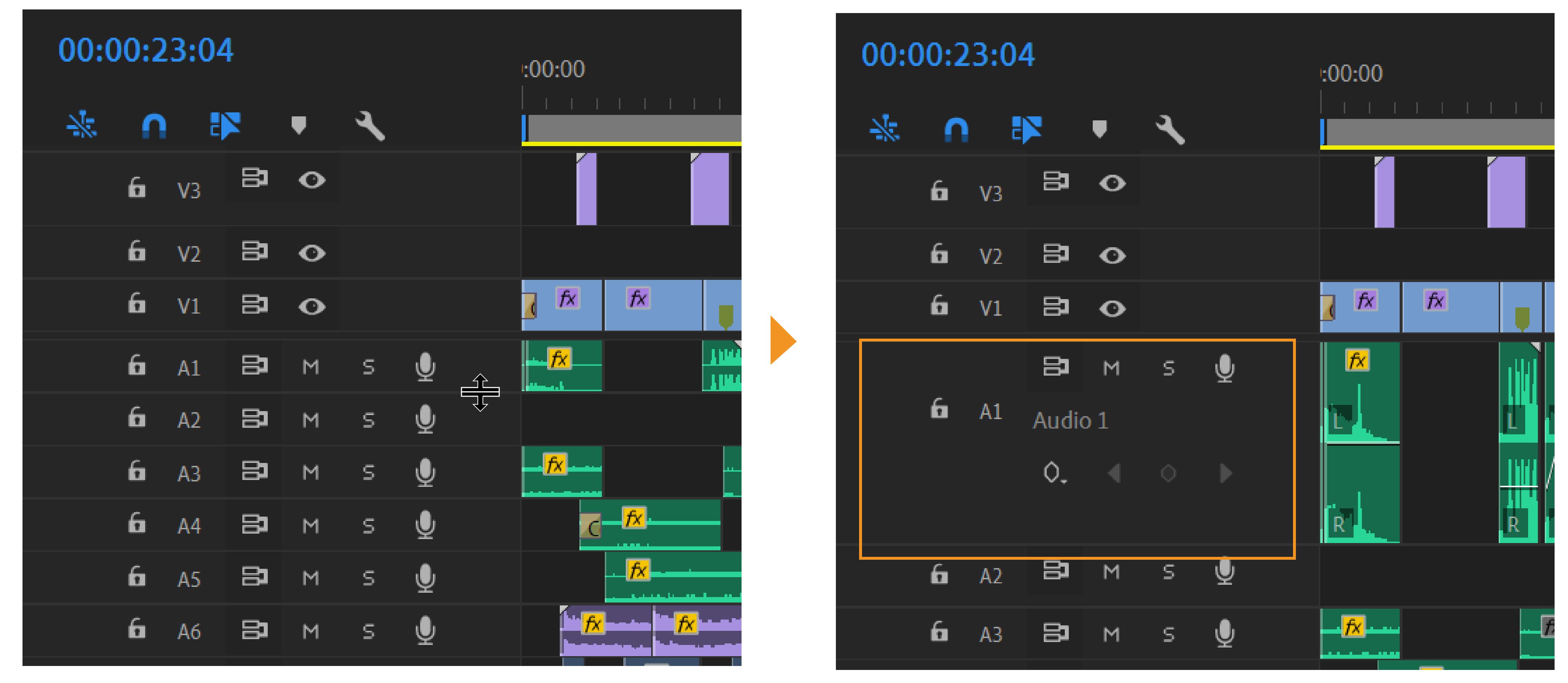 e0e679441b Creación y modificación de secuencias en Premiere Pro