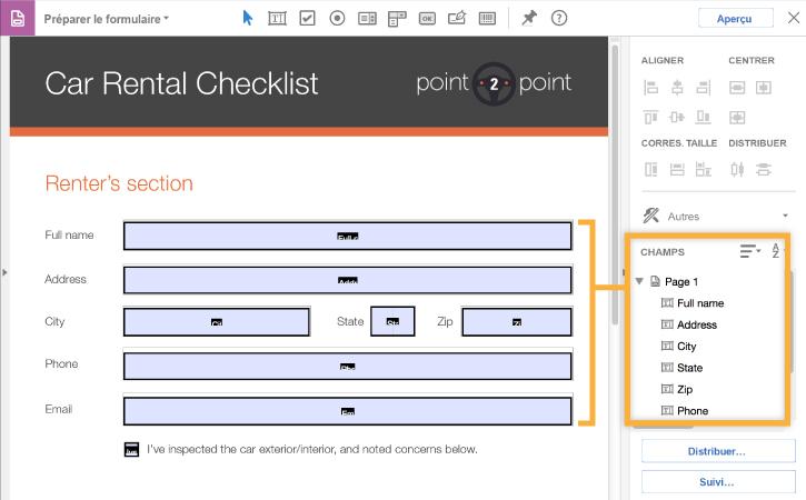 Convertir fichier excel en pdf modifiable - Comment convertir un pdf en open office ...