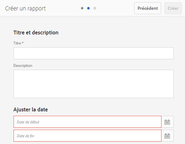 create-link-share-report