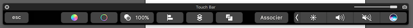 touchbar-multiple-paths