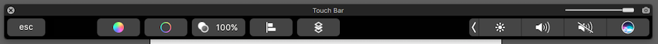 touchbar-single-path-selection
