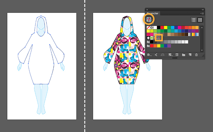 Which Is Better Fashion Designing Or Textile Designing