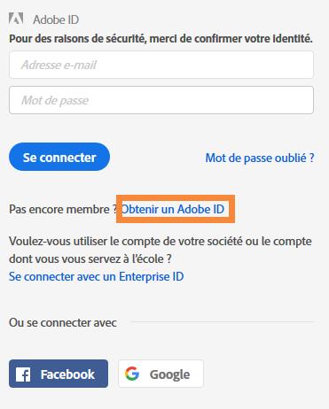 how to cancel adobe id
